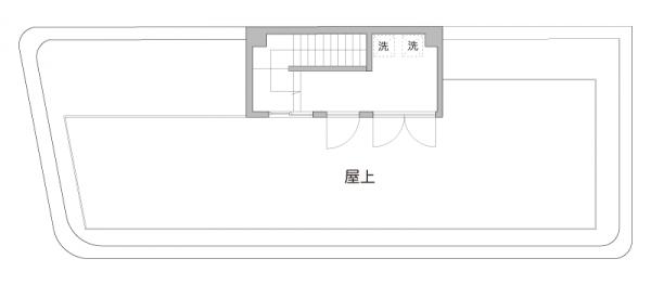 ペアレンティングホーム阿佐ヶ谷 屋上