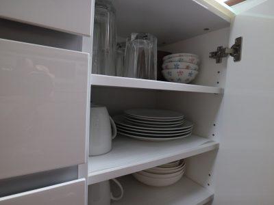 各種食器類は備え付けもお使い頂けます