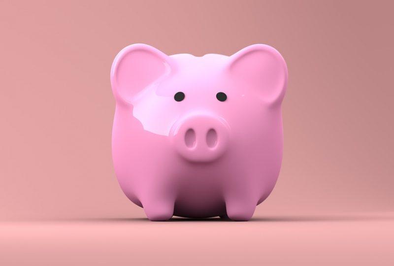 シングルマザー【母子家庭】のコツコツ貯まる貯金方法